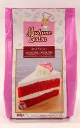 Madame Loulou Red Velvet 400g