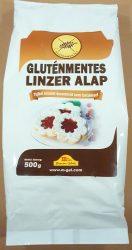Dia Wellness Gluténmentes Linzer alap 500g
