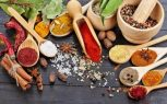 Fűszerek és  ételízesítők