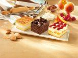 Sütemény Lisztek